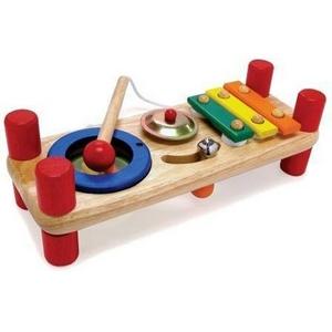 I´m Toy vendbart musikpanel