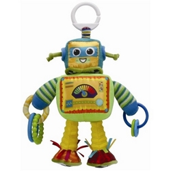 Robot rangle, Lamaze