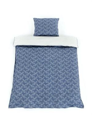 Billede af Smallstuff sengetøj, baby, Beetle