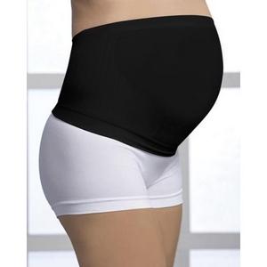 Graviditets støttebælte, Carriwell, sort