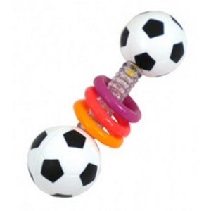 Fodboldrangle, Sassy