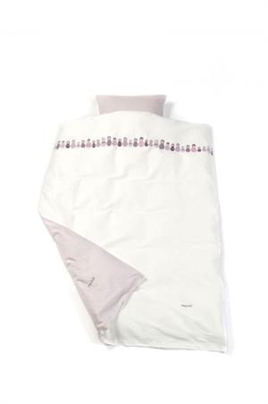 Billede af Smallstuff sengetøj, baby, Babushka