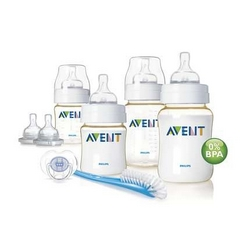 Philips Avent starts�t, BPA fri