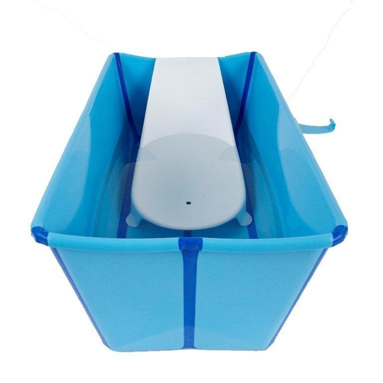 badekar baby Badestol til Flexi Bath babybadekar badekar baby