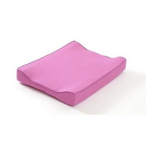 Billede af Smallstuff puslepude, pink (Cupcake serien)