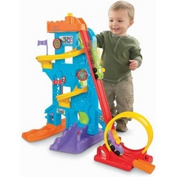 Fisher Price Amusement Park