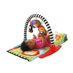 Rask Aktivitetstæppe og legetæpper til baby - Lamaze legetæppe YI-01