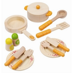 Gourmet kitchen Starter Set, Maki