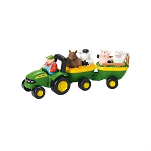 Animal Sounds Hayride, John Deere