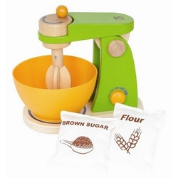 Mighty mixer, Maki, Hape