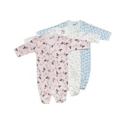 Bodystocking, natdragter og heldragter til baby i bedste kvalitet