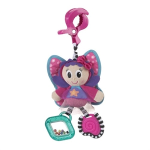Image of Playgro Clips (545-9963-9966(44)