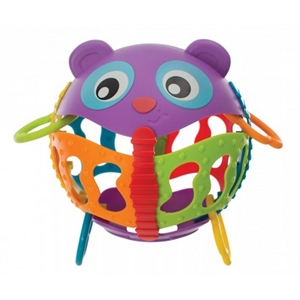 Playgro Roly Poly Activity Ball