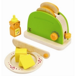 Pop-up toaster, Maki, Hape