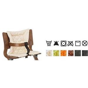 Image of   Hynde til Leander højstol