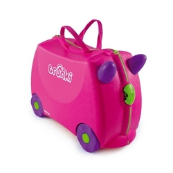 Trunki b�rnekuffert, Trixie
