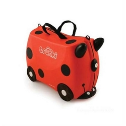 Trunki børnekuffert, Harley