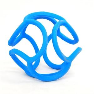 Bolli bold, blå