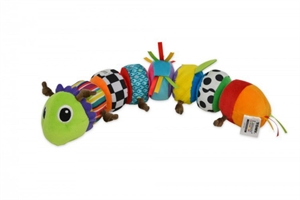 Lamaze, Larve Mix & Match