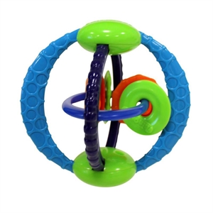 Image of Oball Twist-O-Round (81154_hr)