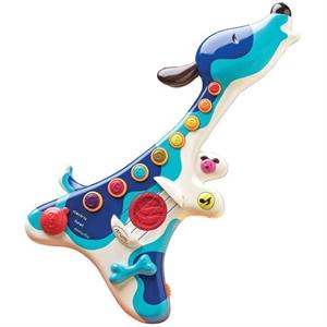 Image of B-Toys guitar (4545-565-5565-66)