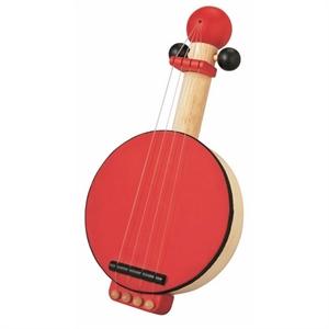 Banjo, Plantoys
