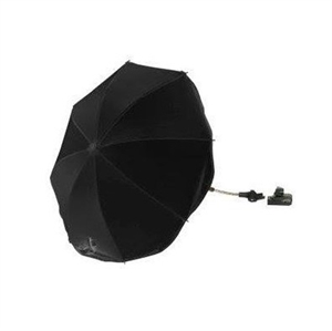 Sort parasol fra Basson<style>.us3{display:none;}</style>