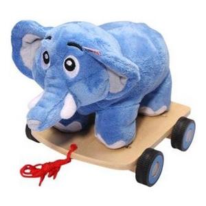 Image of Bodil elefant, 18 cm. (1116699)