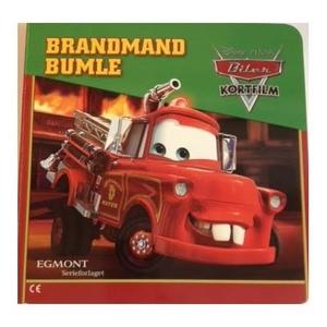 Brandmand Bumle, papbog