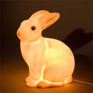 Image of Bunny Rabbit lampe, Heico (454-333)