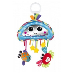 Jelly Jinglefish rangle, Lamaze