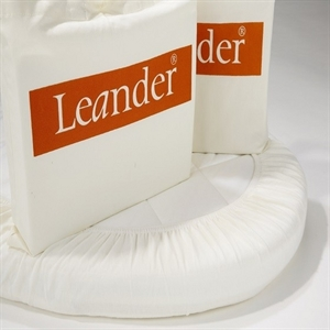 Lagen til Leander babyseng, 2 stk.