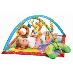 Gymini Monkey Island leget�ppe, Tiny Love