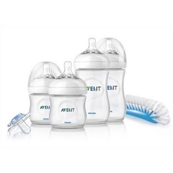 Philips Avent starts�t, BPA fri, Natural
