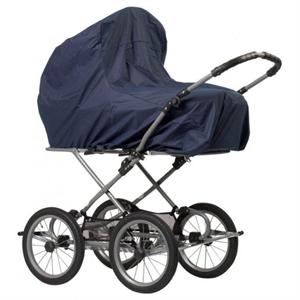 PU regngarage til barnevogn