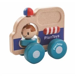 Redningskøretøj, Plantoys