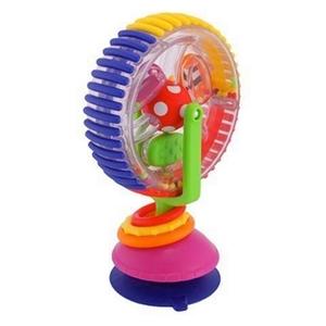 Image of Sassy Wonder Wheel (5523-6633)