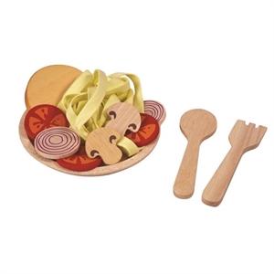 Spaghetti, Plantoys