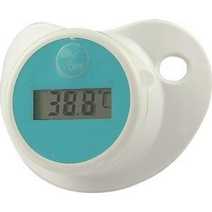 Babysut med termometer