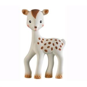 Image of Fanfan, det lille dådyr, Sophie Giraf (333-333-33)