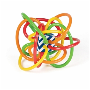 Image of Winkel Color Burst, Manhattan Toy (5445-552-9)
